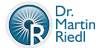 Dr. Martin Riedl Logo